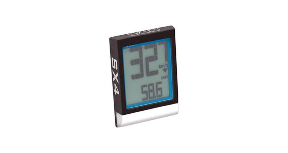 PRO SX4 Digital - Compteur sans fil - noir